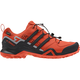 adidas TERREX Swift R2 GTX Shoes Men active orange/core black/gretwo